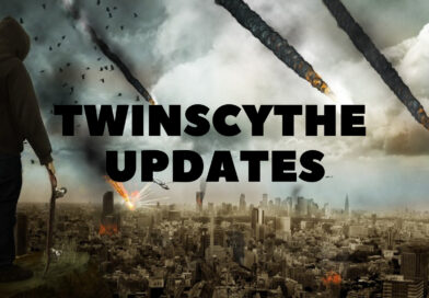 Twinscythe Game Server News Updates