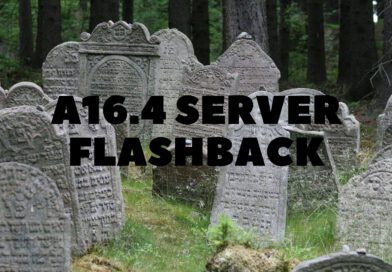 New Server: Twinscythe Flashback